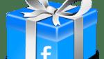 Cadeau Facebook