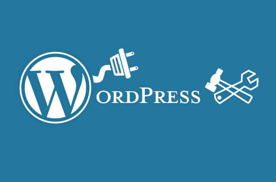 Plug-ins WordPress