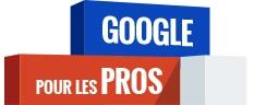 Logo Google pour les pros