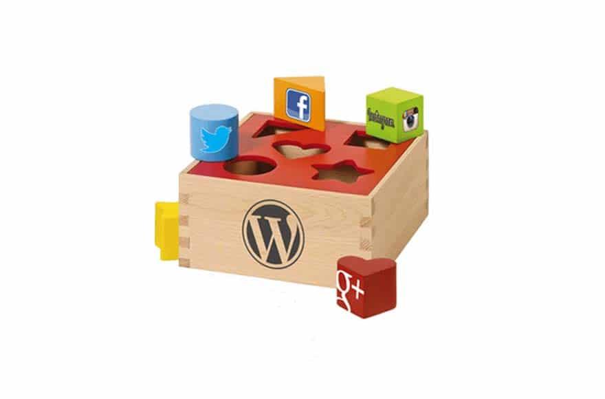 Intégrer des statuts sociaux sur un site Web