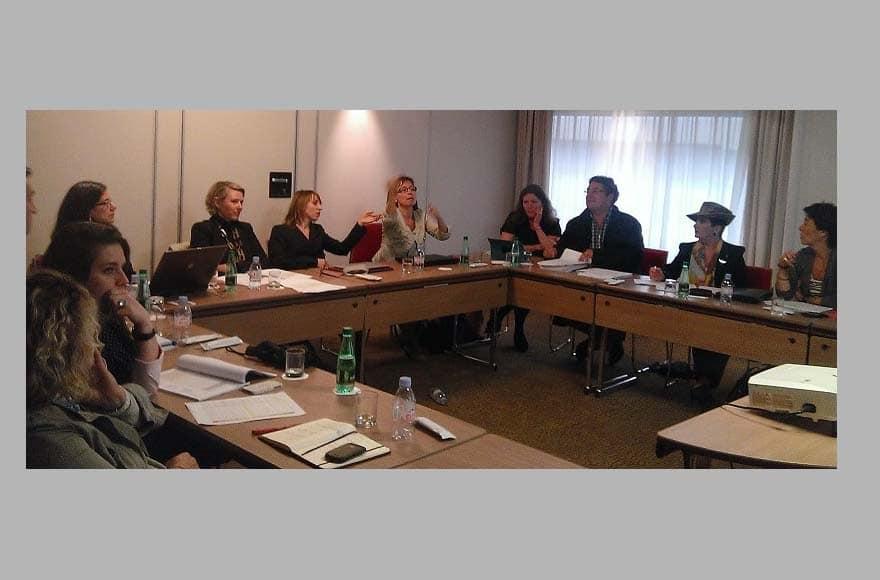 Jury aquitain des Femmes de l'économie 2014