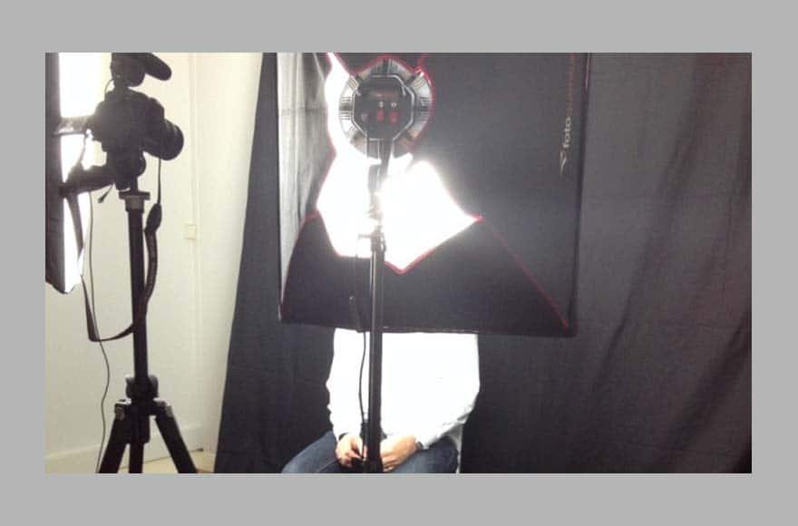 Studio vidéo Editoile