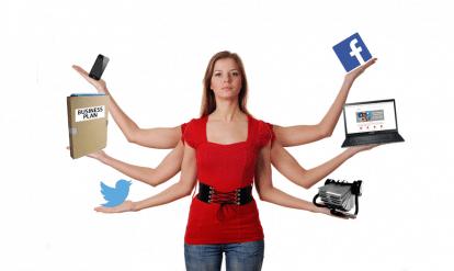 3 stratégies de contenus web pour les TPE et PME