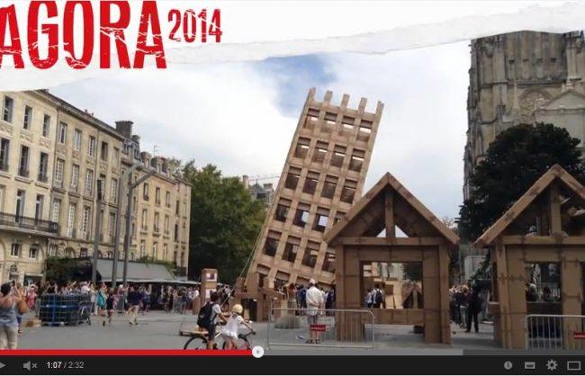 Video Agora Bordeaux