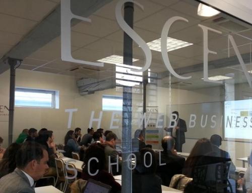 Editoile conjugue marques et réseaux sociaux au BiznetCamp
