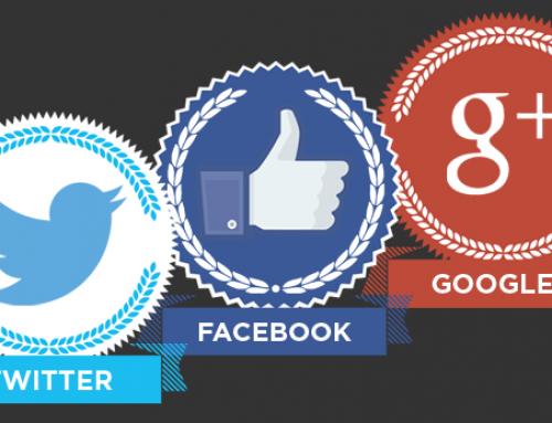 [Infographie] Publier un post parfait sur Twitter, Facebook et Google+