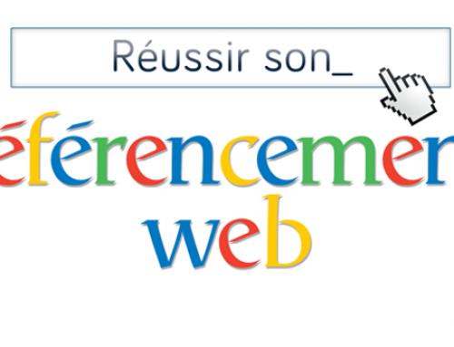 A lire : « Réussir son référencement web » d'Olivier Andrieu