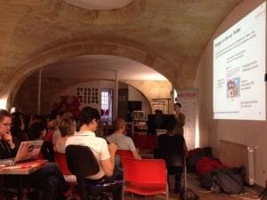 Atelier WordPress et les réseaux sociaux