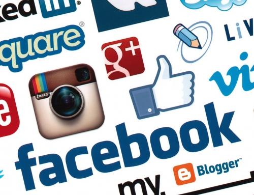 Afficher ses réseaux sociaux sur un blog WordPress