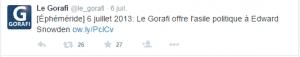 L'éphéméride du Gorafi