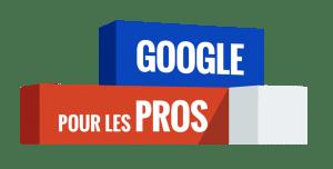 Google pour les pros logo