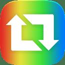 InstaRepost Logo