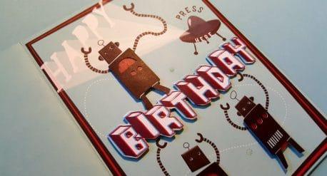 Happy Birthday, Editoile !