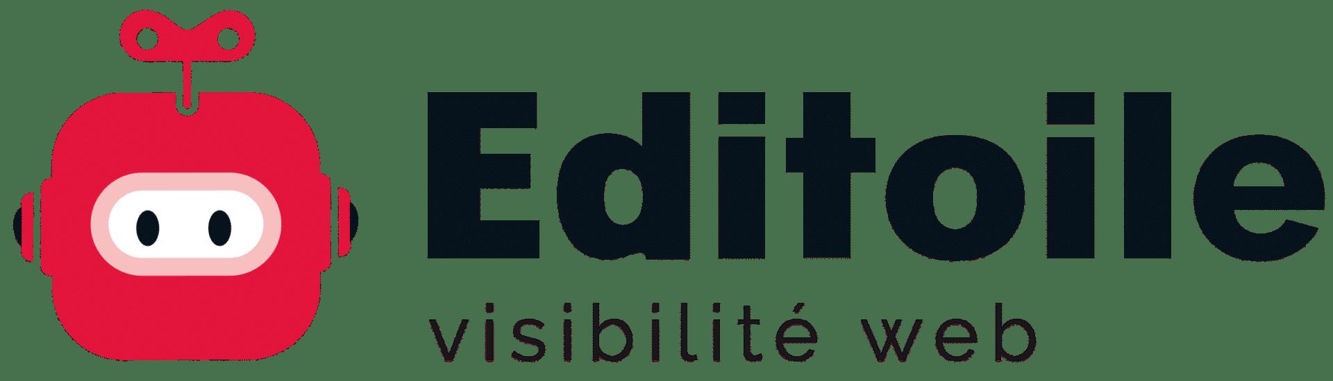 Logo Editoile en png