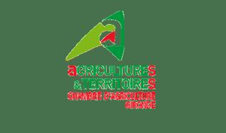 Logo chambre d'agriculture de Gironde