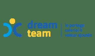 Logo DreamTeam Portage