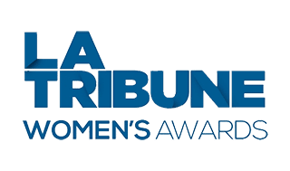 Logo La Tribune Women's Awards