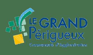 Logo Le Grand Périgueux