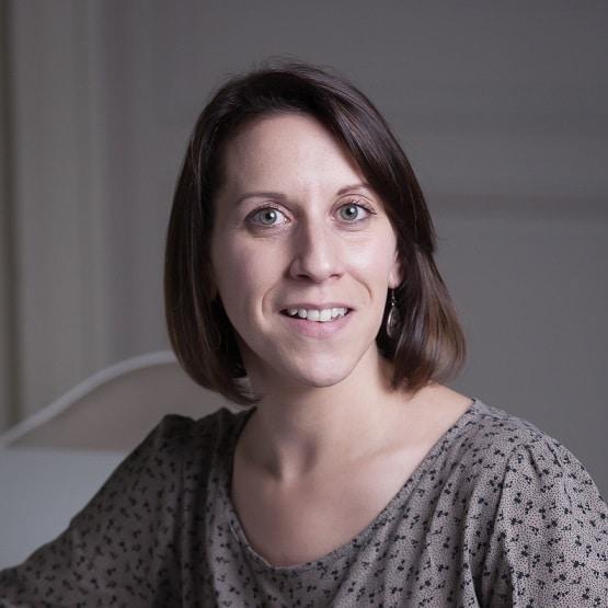 Céline Cordeau à Editoile