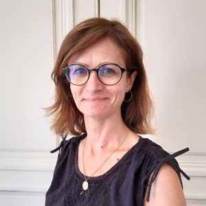 Virginie Boillet à Editoile