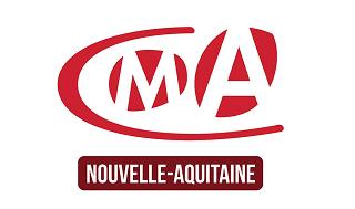 logo Chambres des Métiers et de l'Artisanat de Nouvelle-Aquitaine
