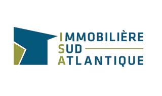 logo Immobilière Sud Atlantique